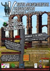 cartel octavio augusto 2015